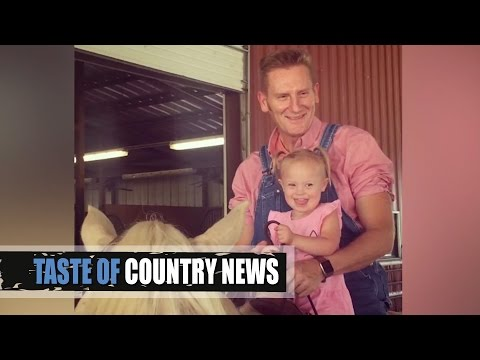 Rory Feek Shares Daughter Indiana's Health Scare