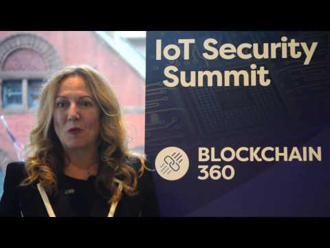 Susan Poole, Founder, Blockbridge Advisory, discusses the future of blockchain