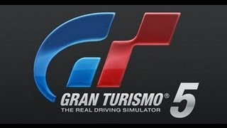 Gran Turismo 5 Lister Storm V12 Race Car