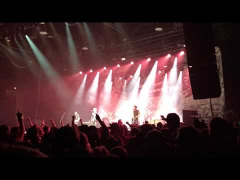 The Offspring live 7/13/2017 Winnipeg RBC - Have You Ever/Staring At The Sun