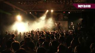 Betraying The Martyrs - Because Of You (Official HD Live Video)