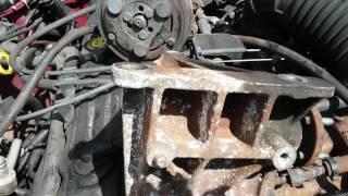 2000 Jeep Cherokee update