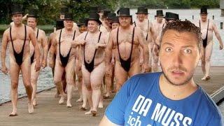 10 мъжки тела на плажа