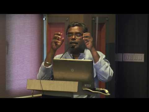 Tamil Heritage Trust-  Communities of Music(பண்ணிசை தந்த சமூகங்கள்) Talk by Kolappan