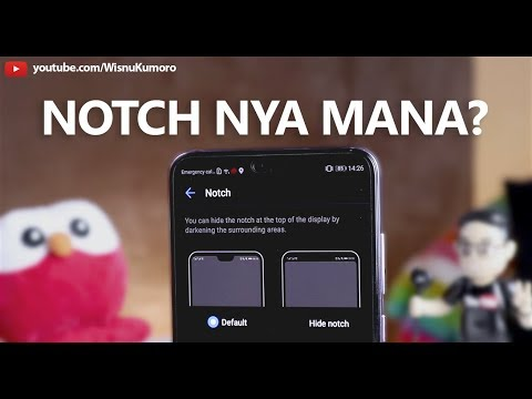 5 Things You Need To Know About HUAWEI P20 Pro (Bahasa Indonesia)