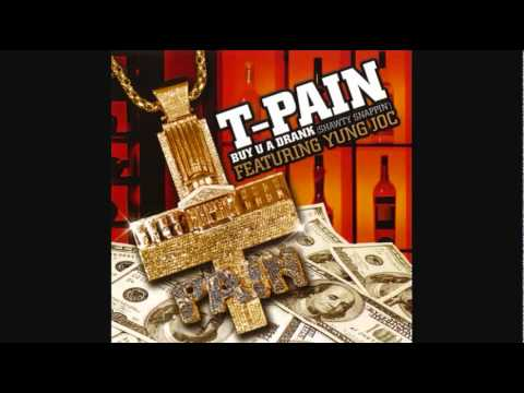 Florida FT  T-pain Get Low (Official)