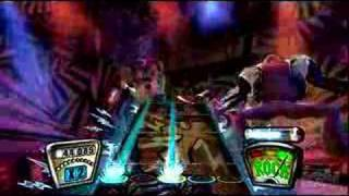 Guitar Hero 2 Gameplay