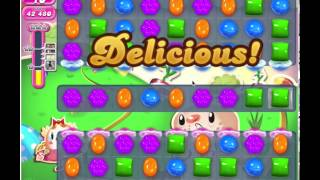 Candy Crush Saga Level 77 NO BOOSTERS