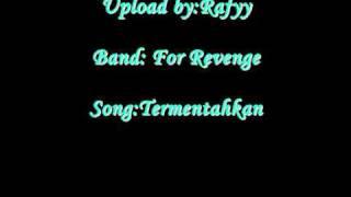 Video For revenge- Termentahkan download MP3, 3GP, MP4, WEBM, AVI, FLV Desember 2017
