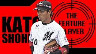 M加藤 開幕から走攻守で躍動!!《THE FEATURE PLAYER》