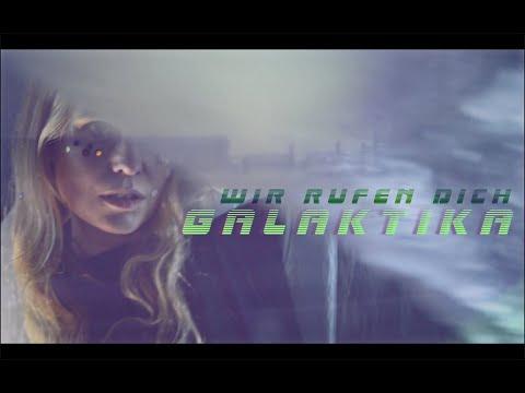 """DOTA - """"Wir rufen dich Galaktika"""" (offizielles Video)"""