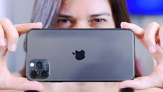 iPHONE 11 NO AGUANTA DURAS PRUEBAS!!!!!!!