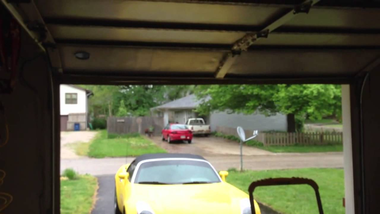 garage door openers at lowesChamberlain garage door opener from lowes  YouTube