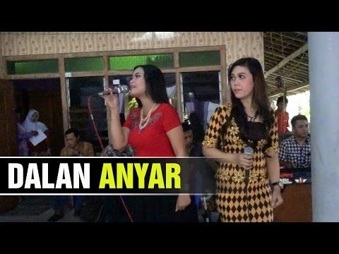 Dalan Anyar Koplo duet suaranya bikin terkagum kagum // duet super keren