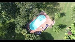 Cliff City Drone Real Estate Video