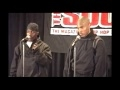 Capture de la vidéo Sticky Fingaz Shoots Up The Source Awards