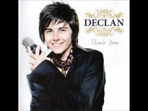 Saved By The Bell - Declan Galbraith (The Angelvoice)