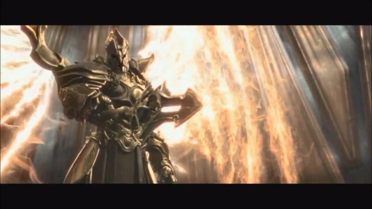 Archangel Tyrael | Diablo 2 and Diablo 3 Forums - Diabloii.Net