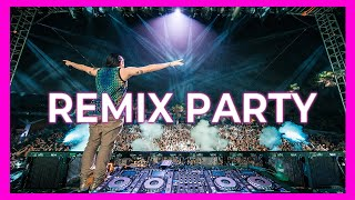 Party Mix 2020 | Best Remixes of Popular Songs