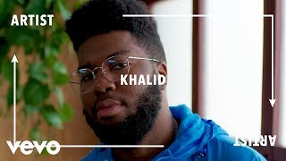 Khalid, Normani - Khalid x Normani - Artist on Artist Trailer