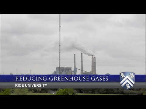 Carbon Dioxide Removal from coal burning power plants