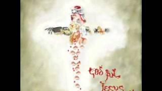 Honningbarna - God Jul Jesus (bootlegversjon)
