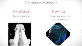 Психология урок 3 Житейское и научное психологическое знание