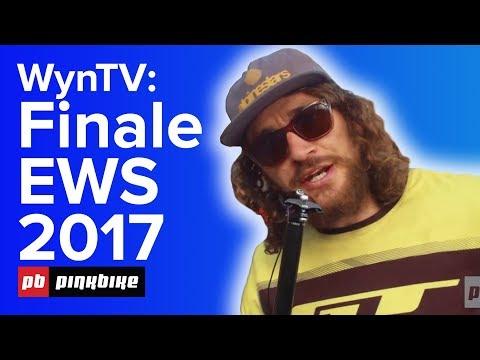 WynTV EWS Finale Ligure 2017
