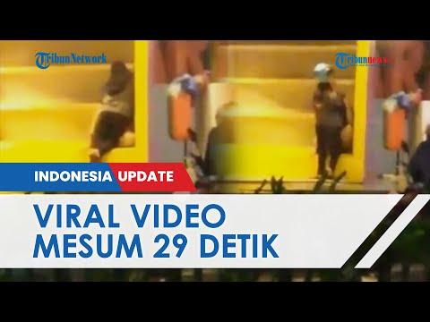 Viral Video Mesum 29 Detik Di Enrekang, Dua Pasangan Di Bawah Umur Bercumbu Di Tempat Umum
