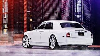 Тест-Драйв — Rolls-Royce Phantom | Tesla Model X | Lamborghini Aventador | Бой UFC 238