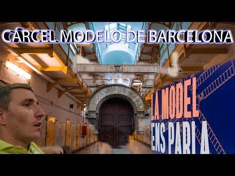 Explorando la Cárcel Modelo de Barcelona - Presó Model de Barcelona - Urbex - Exploración Urbana