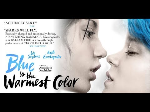 Download Blue is the Warmest Color  (2013) Official Trailer