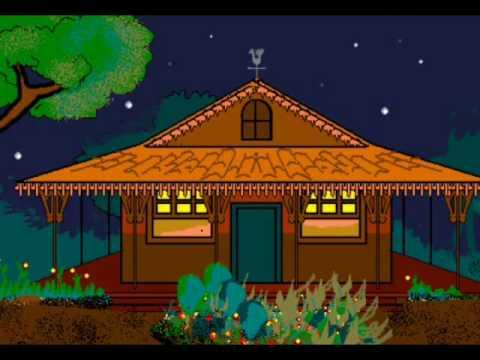 Sitio Do Picapau Amarelo Desenho Animado O Minotauro Cap1