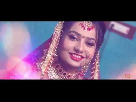 Ve Mahi ||Wedding Treasure | Kangan & Gaurav | ZigPics