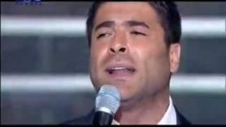 Ma Rja3et enta - Wael Kfouri (New Song) - Star Academy 7 Lebanon Final Prime