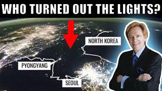 Why Is North Korea A Dark Void…
