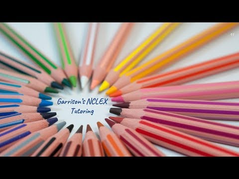Nclex Tutor  New Method Of Testing For The Nclex  Clinical Judgment Model