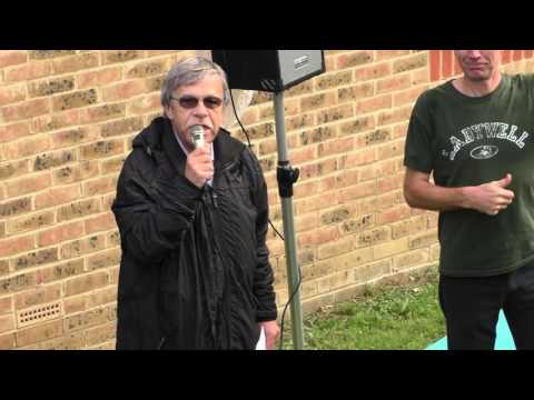 Ladywell Plaque Unveiling Mp3