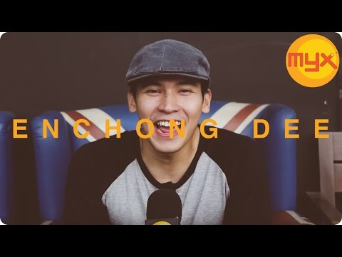 Quick Facts about Enchong Dee! | QUICKMYX