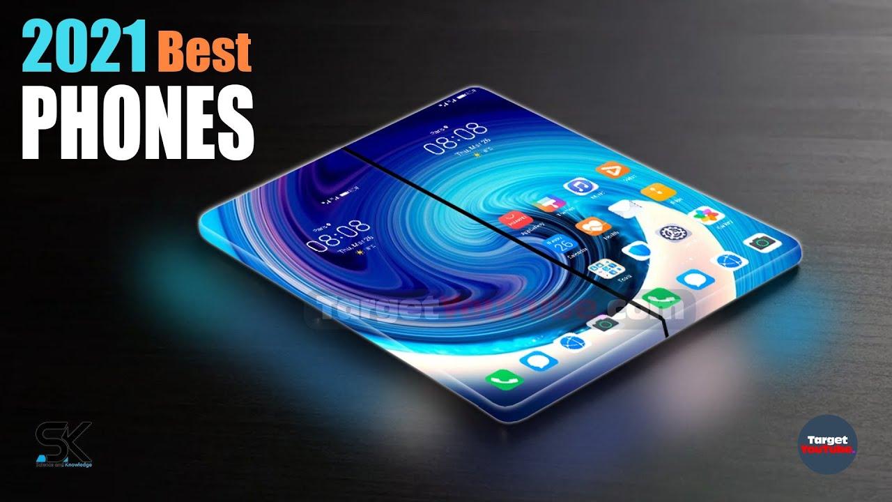 TOP 8 Best Upcoming Mobile Phones 2021 - Premium Flagship Smartphones 2021  - YouTube