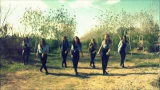 Coreografía  Choreography (Jennifer López - Goin