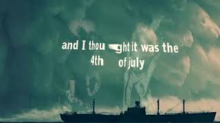 SOUNDGARDEN -  4th of JULY (LYRIC VIDEO)