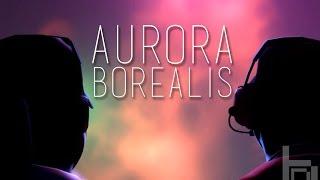 [SFM] Aurora Borealis