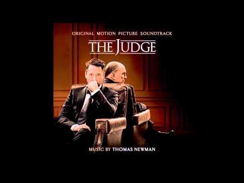 Thomas Newman  The Judge