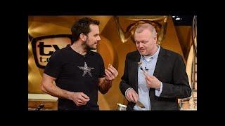 Steffen und Stefan machen den Klassiker - TV total