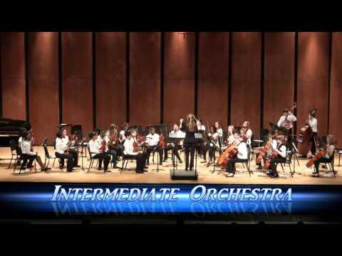 2016 Raa Orchestras Winter Concert (added pictures)