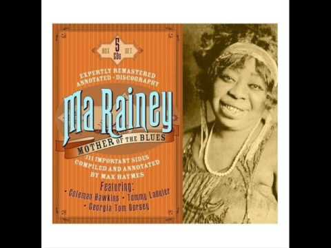 Ma Rainey - 'Ma' Rainey's Black Bottom
