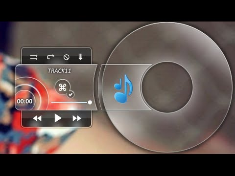 Descargar Reproductor de Música Para Escritorio | Muy Elegante | Win 7/8/8.1/10 | 2015 ᴴᴰ