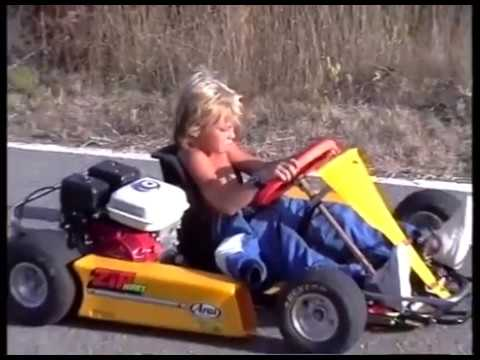 THE 2016 F1 WORLD CHAMPION-NICO ROSBERG WHEN WAS A BABY