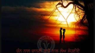 Harjit Harman--Best punjabi sad song